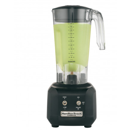 Rio™ Commercial Bar Blender - Hamilton Beach  (HBB250)