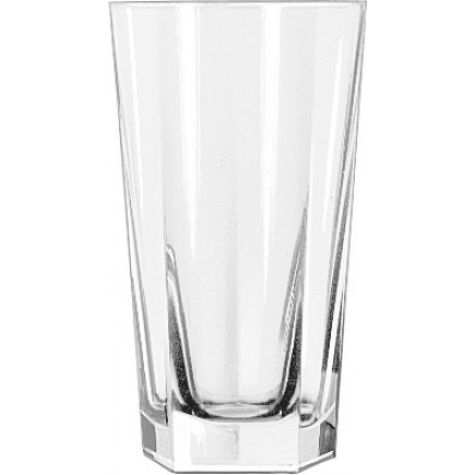 1 Hi-Ball Glass, Inverness Libbey - 266ml