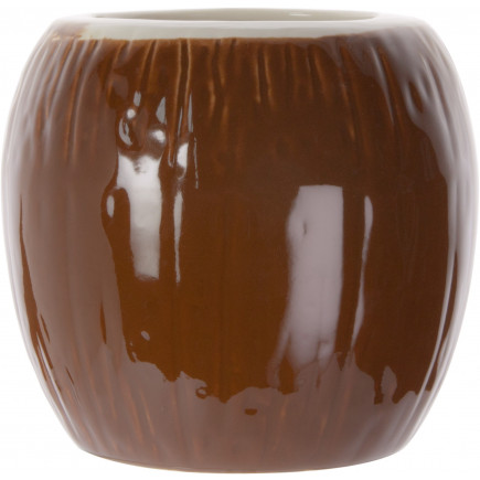 Tiki mug Coconut - 560ml