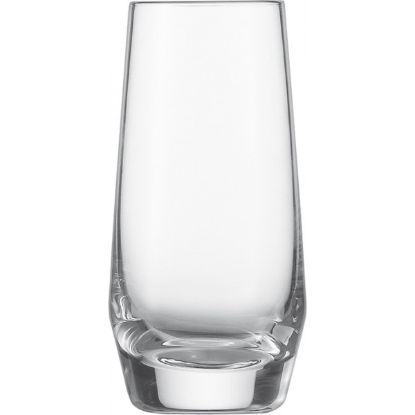 shot glass from the pure series by schott zwiesel 94ml. Black Bedroom Furniture Sets. Home Design Ideas