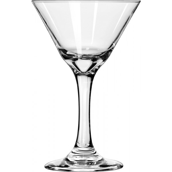 Cocktail glass embassy libbey 222ml for Cocktail 222
