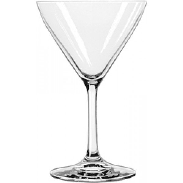 Cocktail glass bristol valley libbey 222ml for Cocktail 222