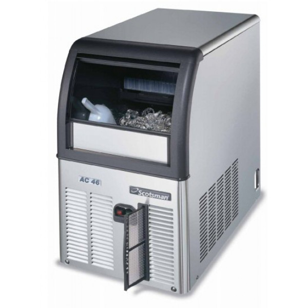 Scotsman ice maker – flannery group.