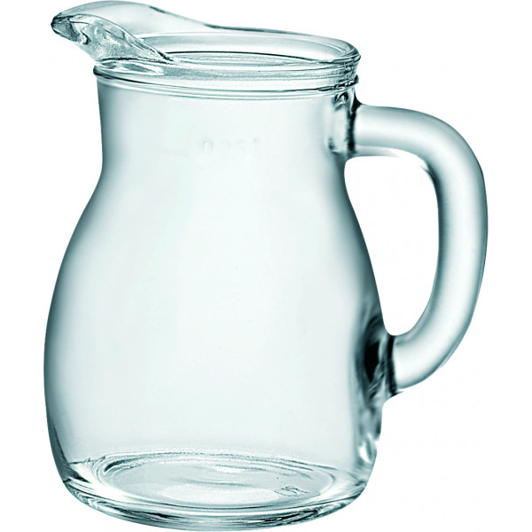 Ml Glass Water Jug