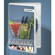 CocktailDVD - cocktail recipes