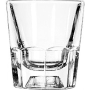 Glass Old Fashioned, Gibraltar Libbey - 118ml