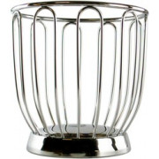 "Fruit basket ""370"", Alessi - stainless steel (22,5cm)"