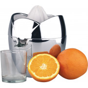 Citrus juicer - chromed