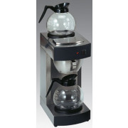 Gastronomy coffee machine - filter (2x1,8l)
