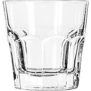Glass Rocks, Gibraltar Libbey - 207ml