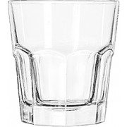 Glass Rocks, Gibraltar Libbey - 296ml