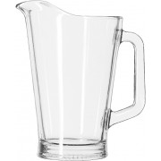 Glass Pitcher, Pitchers Libbey - 1774ml