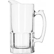 Glass Pitcher, Gibraltar Libbey - 998ml
