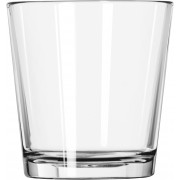 Double Old Fashioned Glass, Basics Libbey - 355ml (24pcs)