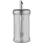 Sugar Dispenser glass 0,3l
