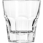 Glass Rocks, Gibraltar Libbey - 237ml