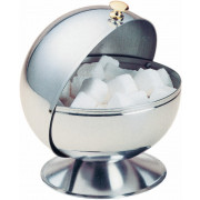 Sugar-bowl - Stainless Steel