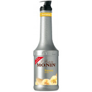 Banana Fruit Purée - Monin (1,0l)