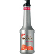 Strawberry Fruit Purée - Monin (1,0l)