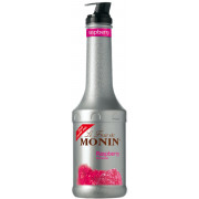 Raspberry Fruit Purée - Monin (1,0l)