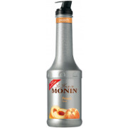 Peach Fruit Purée - Monin (1,0l)