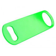 Cap lifter - speed opener, neon green