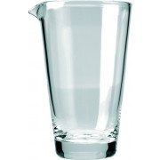 Mixing glass with spout - 730ml, 950ml