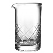 Mixing glass with spout - 650ml (Japanese style)