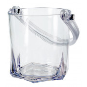 Ice bucket - plastic (1,2l)