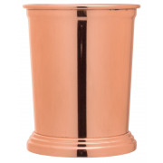 Julep Cup, stainless steel, copper plated - 410ml