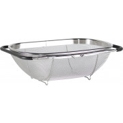 Sieve, extendable - stainless steel