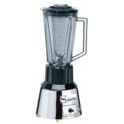 Bar Blender - Santos 33c (chrome)
