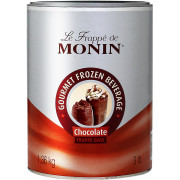 Monin Frappé Base - Chocolate 1,36kg