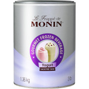 Monin Smoothie Base - Yogurt 1,36kg