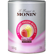 Monin Smoothie Base - Non Dairy 1,36kg