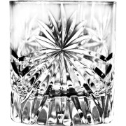 Double Old Fashioned Glass, Oasis RCR - 315ml (6pcs)