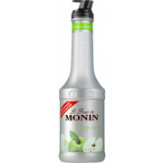 Green Apple Fruit Purée - Monin (1,0l)