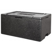 Polibox (Thermo Box) - 38,6l, 40x27x60cm