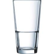 Longdrinkglass, StackUp Arcoroc - 290ml