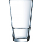 Longdrinkglass, StackUp Arcoroc - 400ml