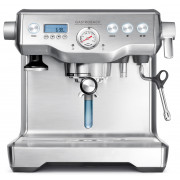 Design Espresso machine Advanced Control