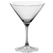 Martini glass, Perfect Serve Collection Spiegelau - 165ml