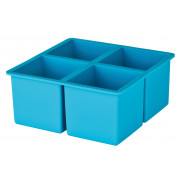 Ice Tray, Cubes (6,3cm) - TP rubber
