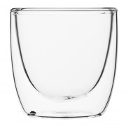 Espresso glass without handle, double-walled, Lounge - 0,07l