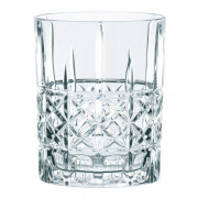 Whisky glass Diamond, Highland Nachtmann - 345ml