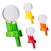 Versus Pouring spout incl. spout seal - various colours