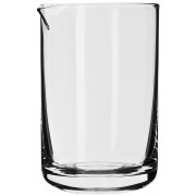 Mixing glass Smooth with pouring lip, Prime Bar - approx. 600ml