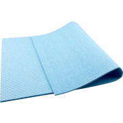 dripping sponge cloth blue, 630x360mm - 1 piece