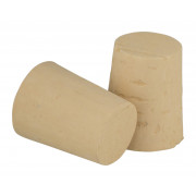 Cork Plug 18mm for Apothecary Bottle (5310)