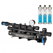 Hoshizaki Triple Water Filter Set (Head+Filter) EV9320-53